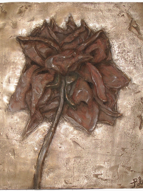 Beauty in Decay, Flower 2