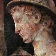 Rome detail