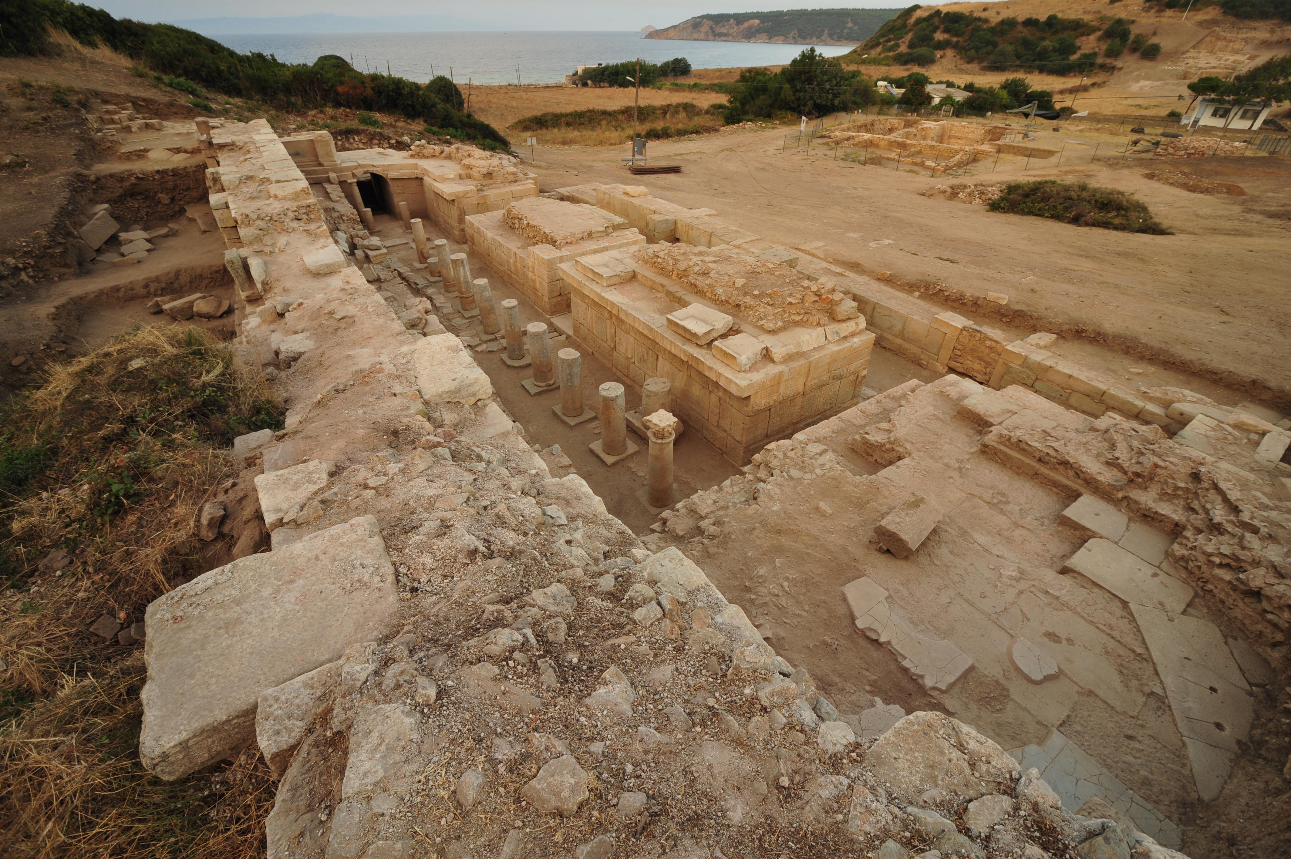 Parion Antique Theather