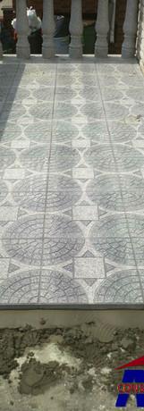 Floorwork