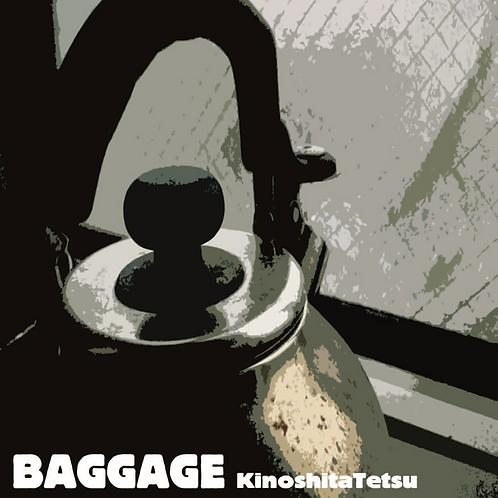 3rd.Single『BAGGAGE』送料込み