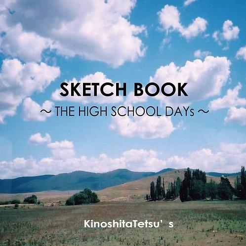1st.Album『SKETCH BOOK~HighSchoolDays~』送料込み