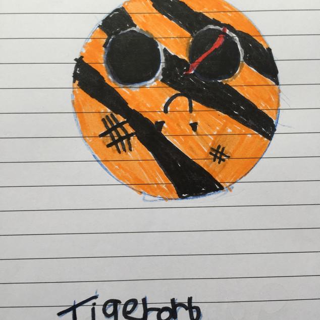Tigerorb!
