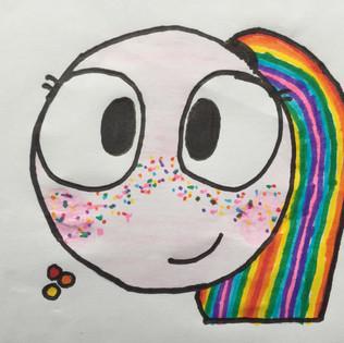 Rainboworb!