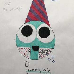 Partyorb!