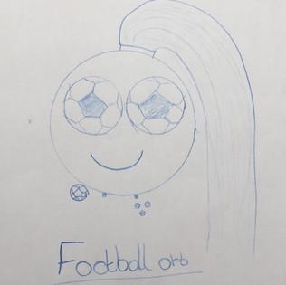 Footballorb!