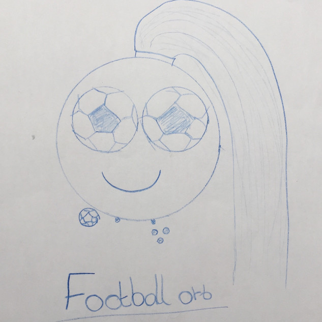 Footballorb!