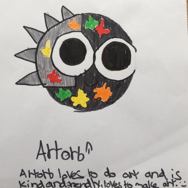 Artorb!
