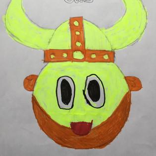 Horno-orb!