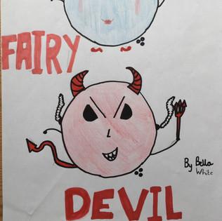 Fairyorb/Devilorb!