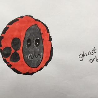 Ghostorb!