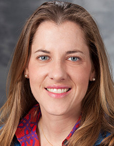 Laura Eisenmenger, MD   Associate Chief of MRI                                                                                                                                         Department of Radiology Assistant Professor (Tenure Track)  Section of Neuroradiology   University of Wisconsin School of Medicine & Public Health
