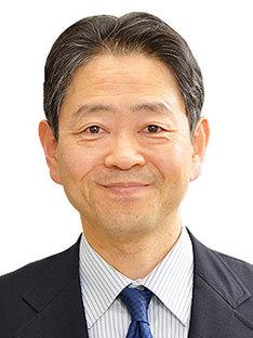 Toshinori Hirai, MD, PhD   Professor and Chairman Department of Diagnostic Radiology, Faculty of Life Sciences, Kumamoto University