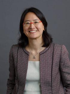 Yvonne W. Lui, MD   Associate Professor Associate Chair, Artificial Intelligence NYU Grossman School of Medicine / NYU Langone Health