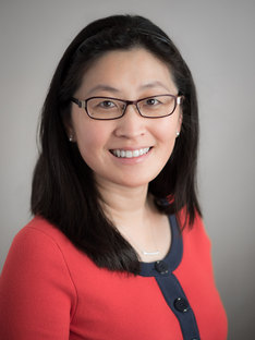 Yi Li, MD   Assistant Professor of Radiology and Biomedical Imaging University of California, San Francisco