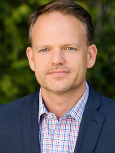 Scott Barclay   Founder and General Partner, Clay VC