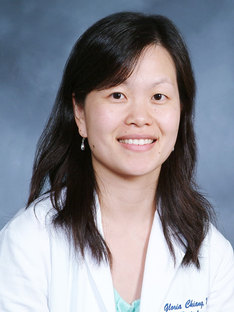 Gloria Chiang, MD   Associate Professor, Department of Radiology Division of Neuroradiology Weill Cornell Medical College/NewYork-Presbyterian