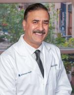 Majid Khan, MD   Associate Professor Director, Neuroradiology Non-Vascular Spine Intervention Neuroradiology Fellowship Education Coordinator Department of Radiology Jefferson University Hospital and SK Medical College