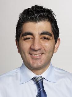 Kambiz Nael, MD   Professor of Radiology, Dept. of Radiological Sciences David Geffen School of Medicine at UCLA