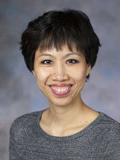 Mai-Lan Ho, MD   Associate Professor of Radiology Director of Radiology Research and Advanced Neuroimaging Core Nationwide Children's Hospital