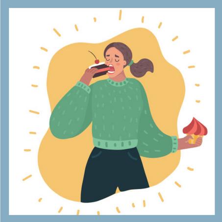 What is Binge-Eating Disorder?