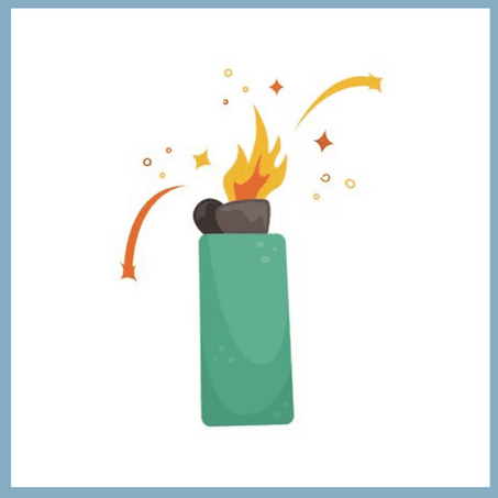 What is Pyromania?