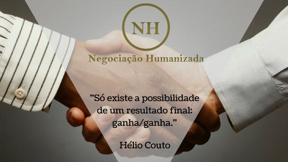 Negociação Humanizada I