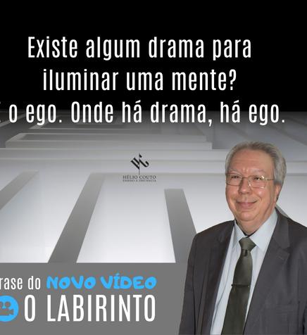 O Labirinto - Hélio Couto