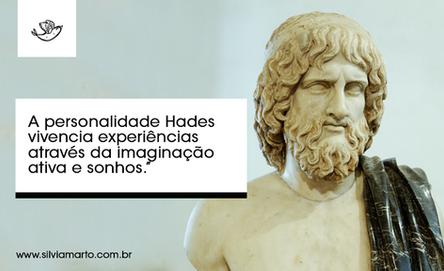 Relacionamento com o homem regido pelo arquétipo de Hades