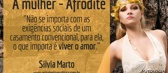 A mulher - Afrodite