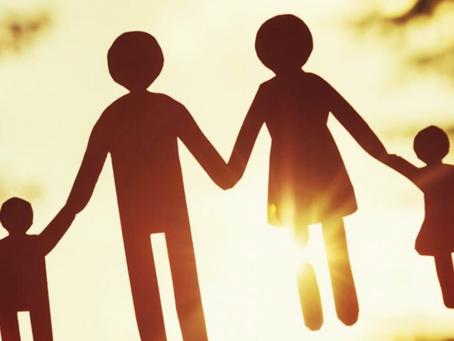 A importância do Papai e da Mamãe no Sistema Familiar