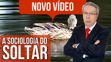 Novo vídeo: Sociologia do soltar