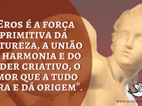 Eros - O deus do amor