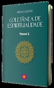Coletânea de Espiritualidade - Tomo II