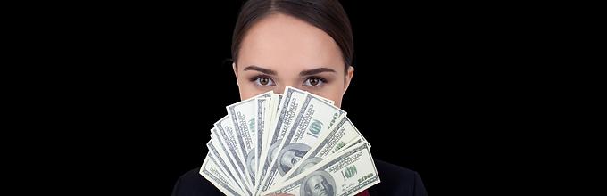 Eliminar a rejeição ao dinheiro