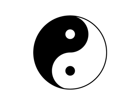 Medicina Tradicional Chinesa - Yin e Yang