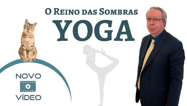 Yoga - Hélio Couto