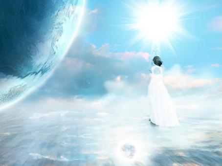 Espiritualidade x Vida Terrena