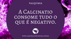 Calcinatio
