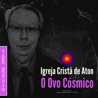ICA - O Ovo Cosmico