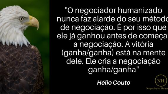 Negociação Humanizada III