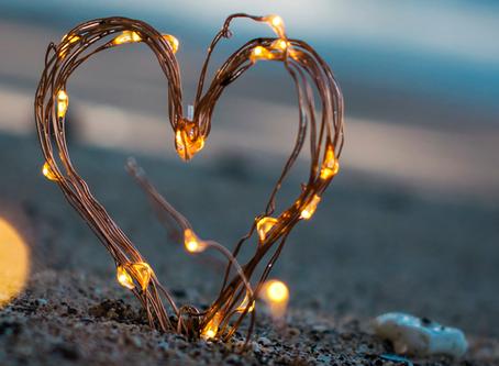 Por que devemos amar?