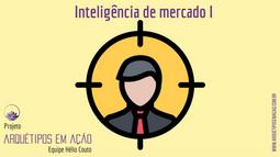 Inteligência de mercado I