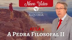 Novo vídeo - A Pedra Filosofal II