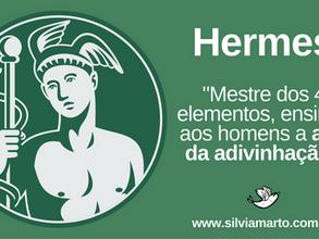 Hermes - O Mensageiro dos Deuses