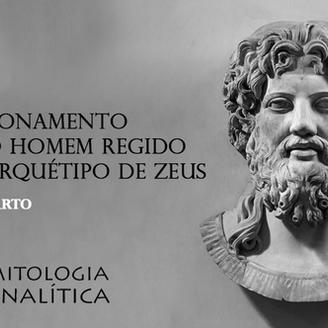 Relacionamento com o homem regido pelo arquétipo de Zeus