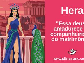 Hera e Amor