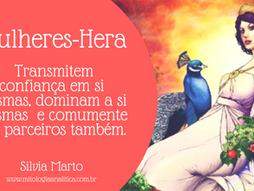 Mulheres-Hera