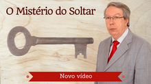 Vídeo: O Mistério do Soltar