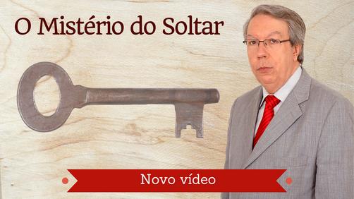 Vídeo: O Mistério do Soltar